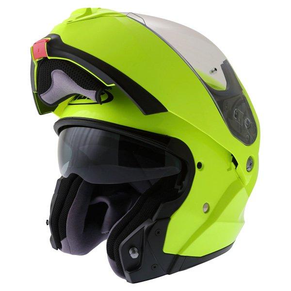 IS-Max 2 Helmet Yellow