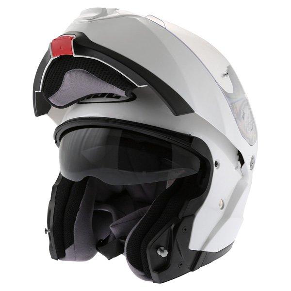 IS-Max 2 Helmet White