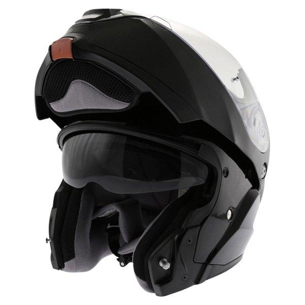 IS-Max 2 Helmet Black