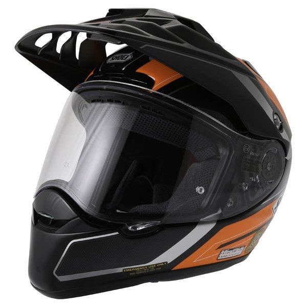 Hornet Adv Seeker Helmet Tc-8