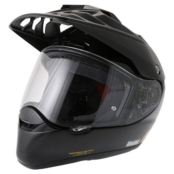 Hornet Adv Helmet Black