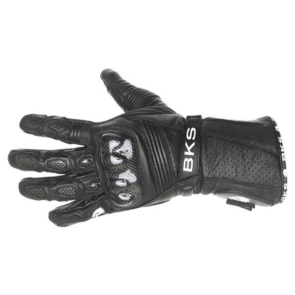 Fury Glove Black Gloves
