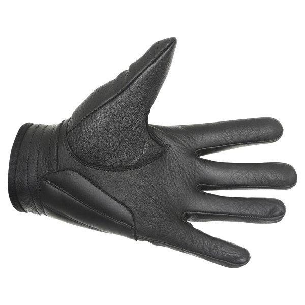 BKS Jack Black Motorcycle Gloves Palm