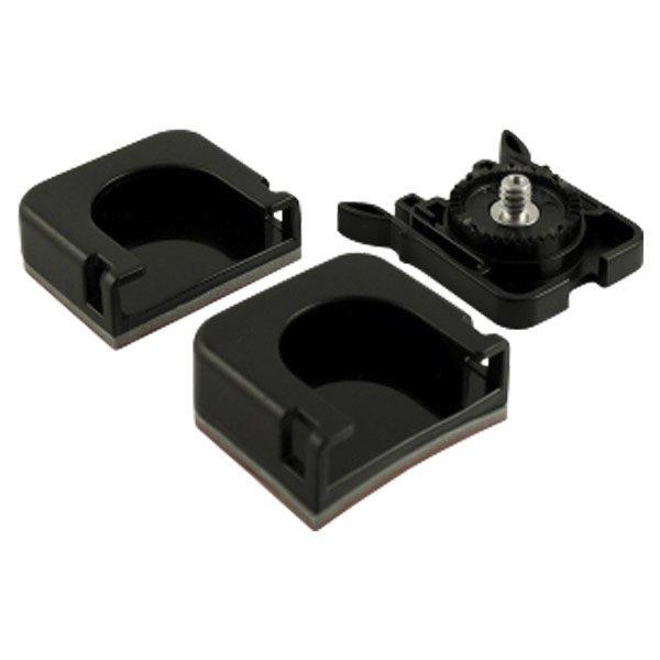 Adhesive Mount Kit Helmet Cameras