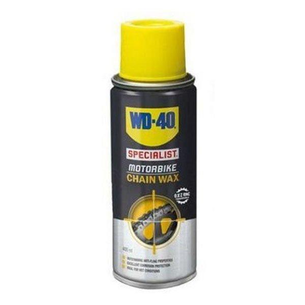 Chain Wax 100ml Oil & Lubricants