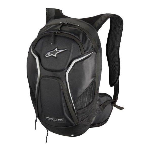 Alpinestars Tech Aero Black White Backpack