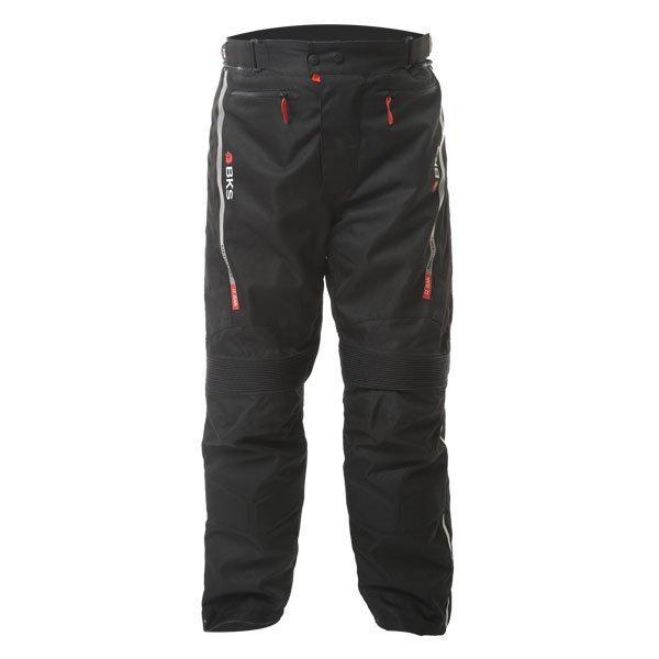 Mercury J2 Trousers Black BKS Clothing