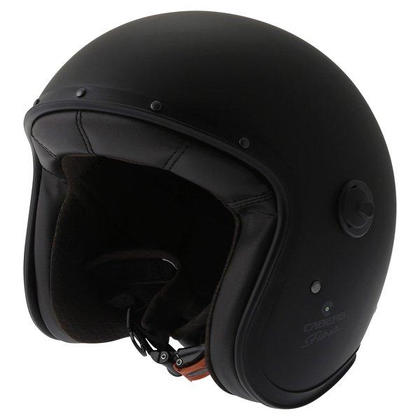 Freeride Helmet Matt Black Caberg Helmets