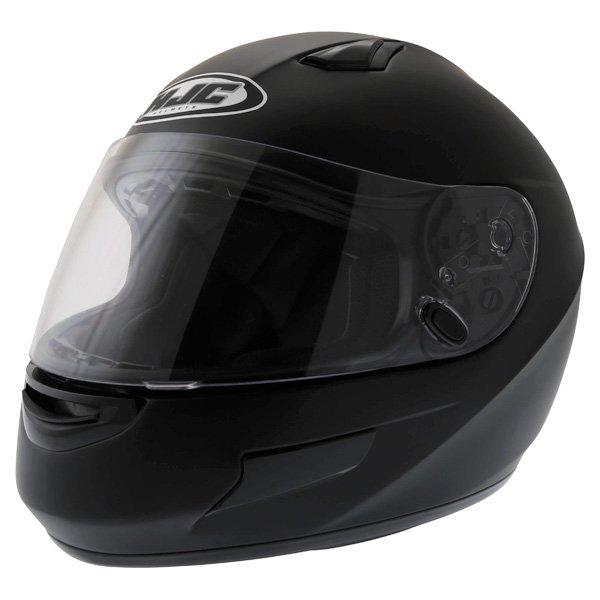 CL-SP Helmets Matt Black