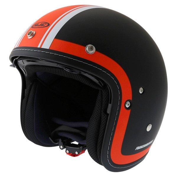 FG-70S Heritage Helmet Orange