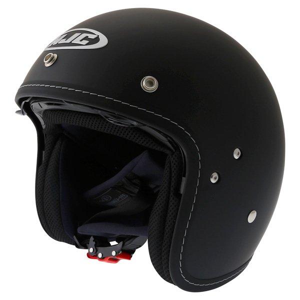 FG-70S Helmet Matt Black