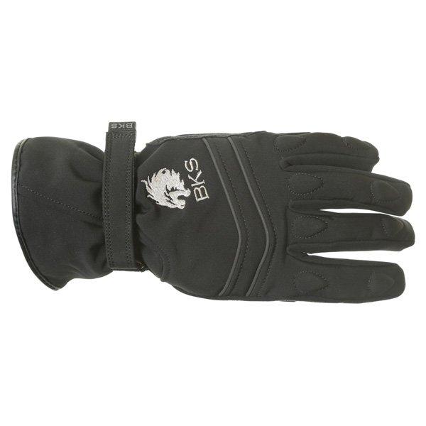 Oakmere WP Glove Black Gloves