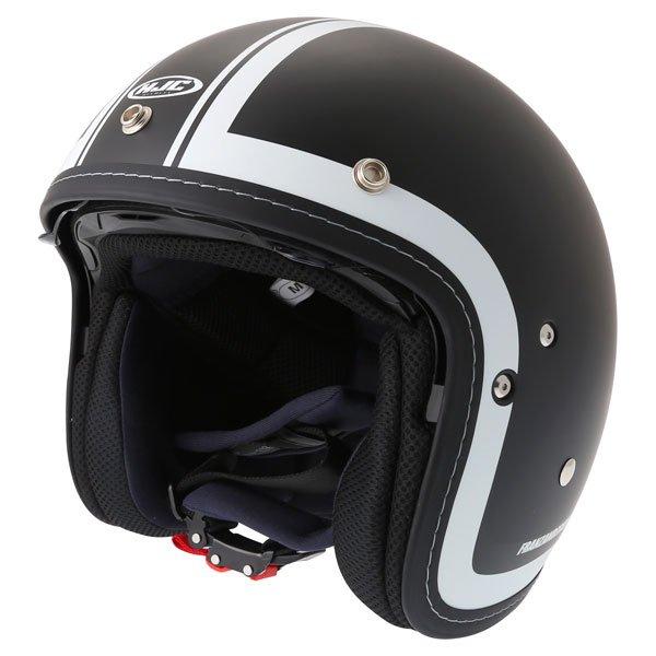 FG-70S Heritage Helmet Black