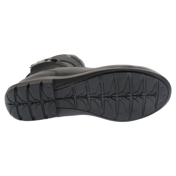 Alpinestars Super Touring Goretex Black Waterproof Motorcycle Boots Sole