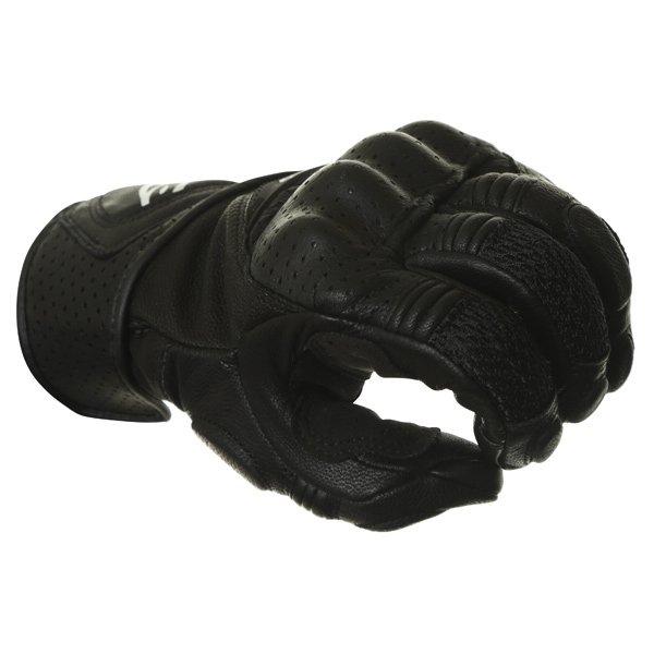 Alpinestars Stella Baika Ladies Black Motorcycle Gloves Knuckle
