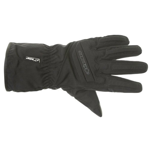Alpinestars Stella SR-3 DS Gloves Black Size: Ladies - S