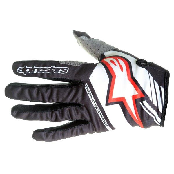 Neo Moto Gloves Black Discount Motorcycle Gear