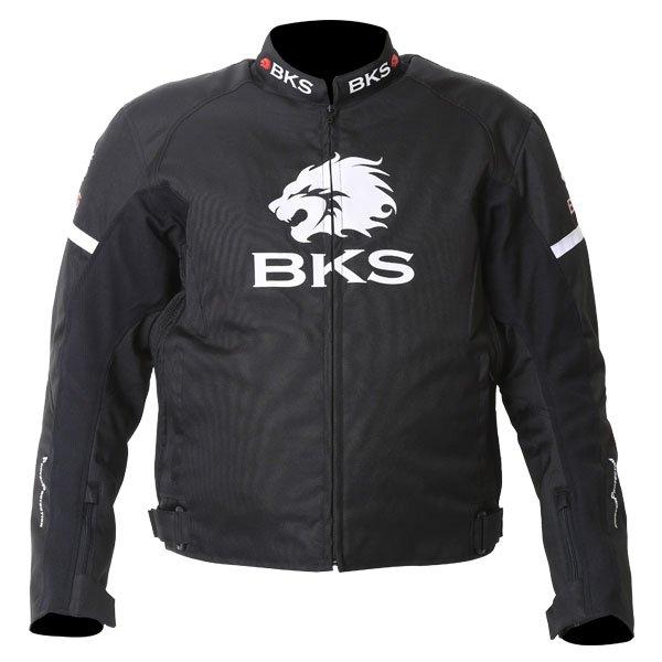 Tiger TEX Jacket Black BKS Clothing