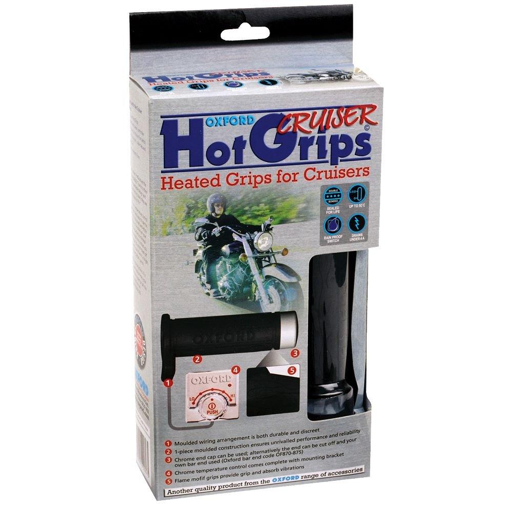 Of697 Custom Hot Grips Heated Grips