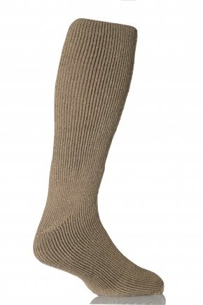 Mens Socks Long 6-11 Stonewash Socks