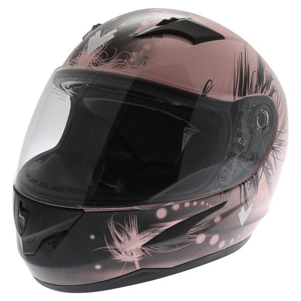 FT36 Helmet Pink Ladies Helmets