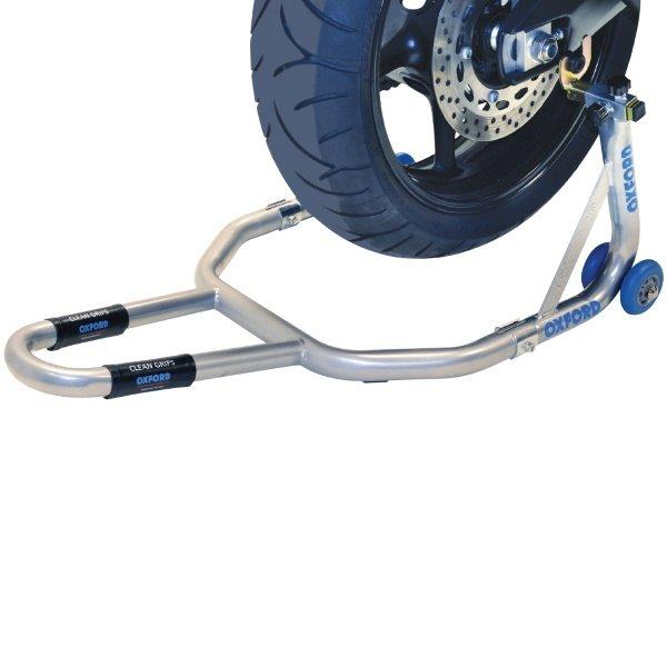 Premium Rear Paddock Stand Paddock Stands & Bobbins