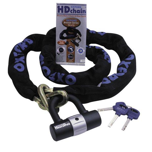 HD Chain Lock 1 mtr