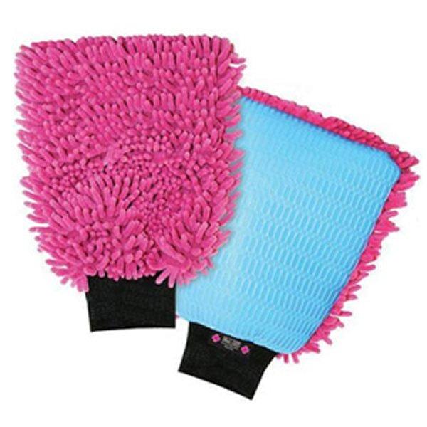 Muc Off Microfibre Wash Mitt 2in1 Microfibre Wash Mitt 2in1
