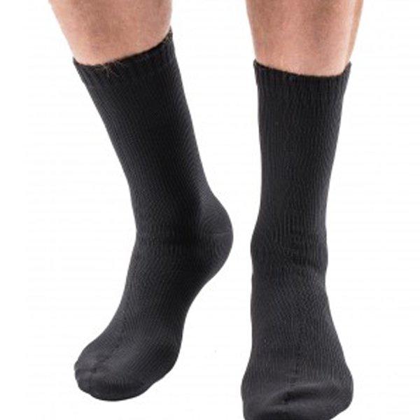 Waterproof Socks Black Clothing
