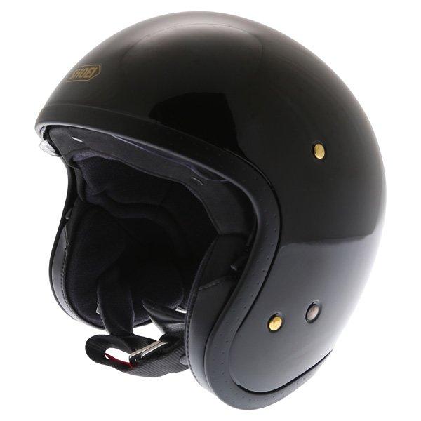 J-O Helmet Black