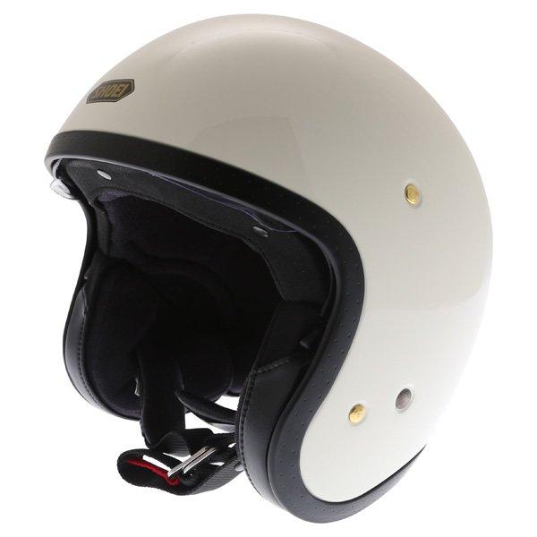 J-O Helmet Off White