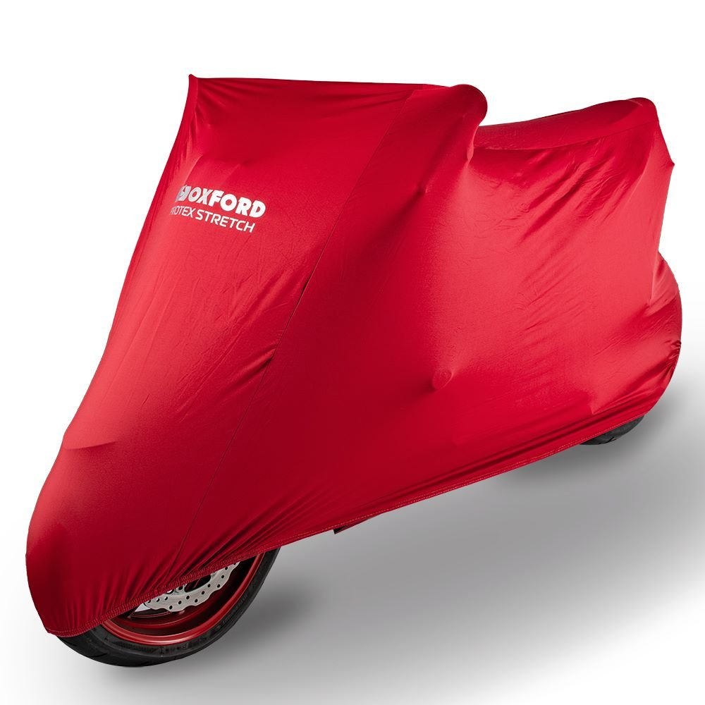 Protex Stretch Indoor Cover L Red Covers