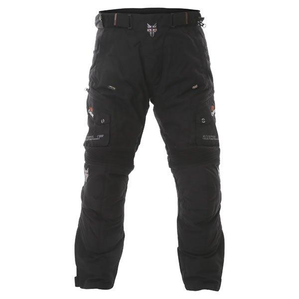 2431 Tec Tour Outlast Pants Black Wolf