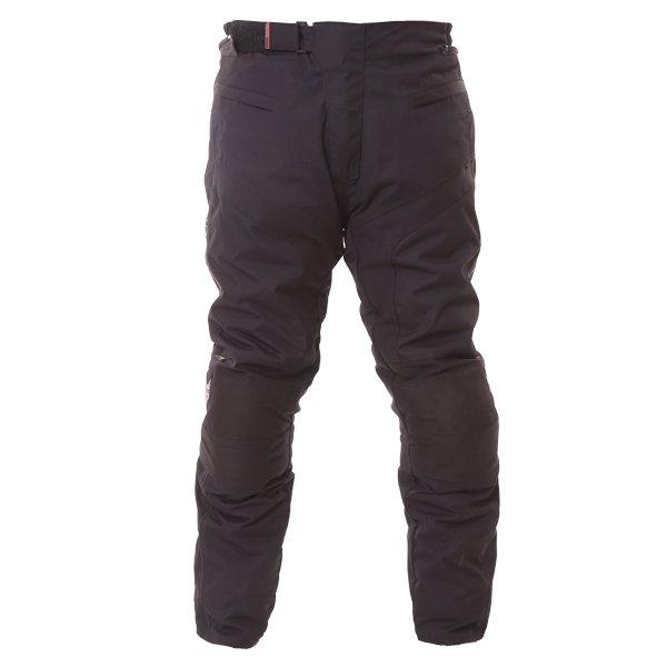 2451 Freestyle II Pants Black Wolf