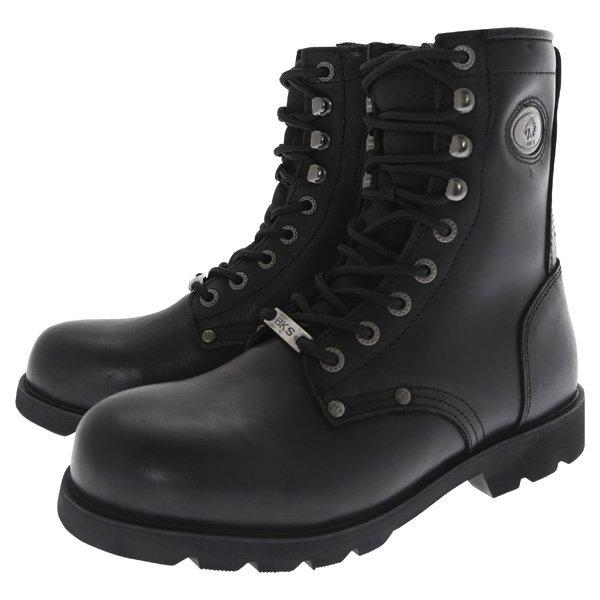 Tornado WP Boots Black Boots