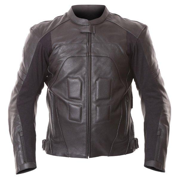 FTL500 Fusion Sports Jacket Black