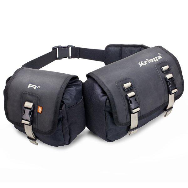 Waistpack - R8 Leg & Bum Bags
