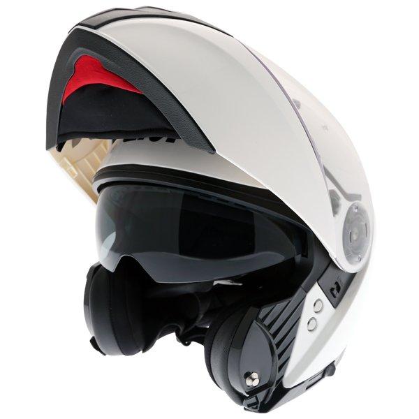 X16 Modular Helmet White
