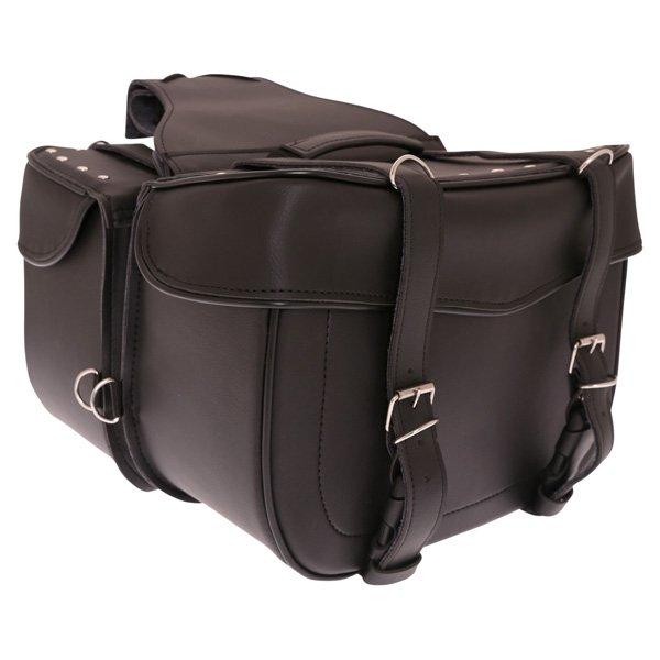 Frank Thomas FT13 Saddle Bags