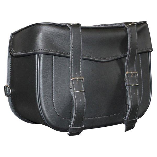Frank Thomas FT13 Saddle Bag Side