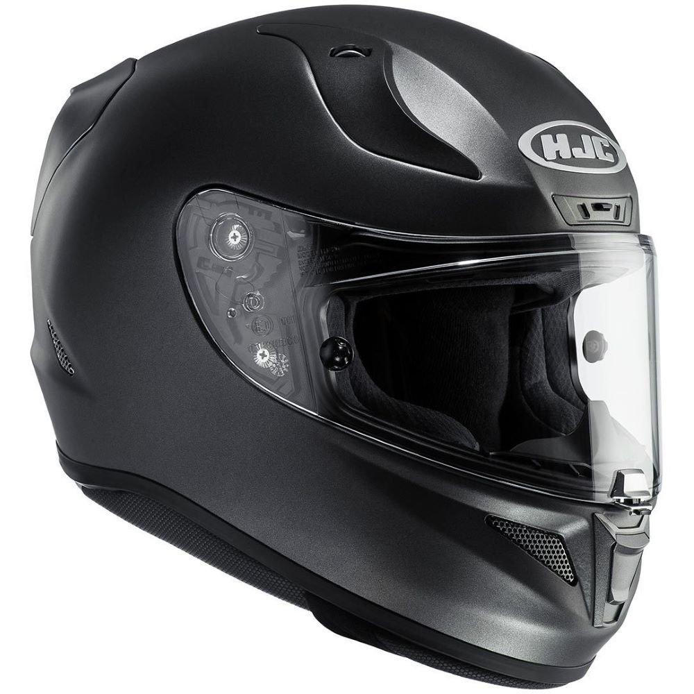 Rpha 11 Helmet Matt Black