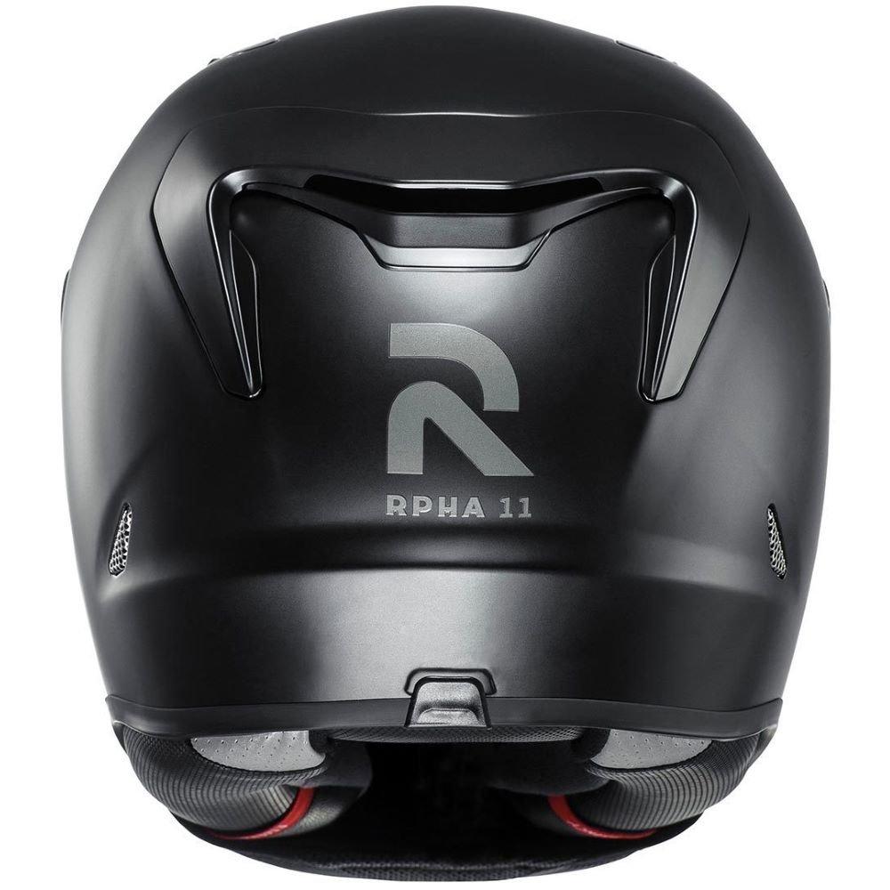 HJC Rpha 11 Helmet Matt Black Size: XS