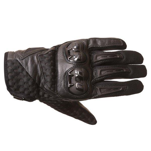 Air Hero Gloves Black Dainese