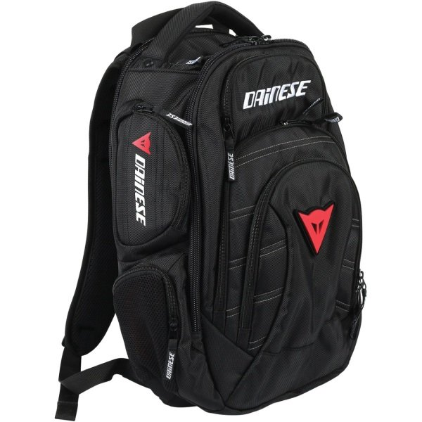 Dainese D-Gambit Backpack Black
