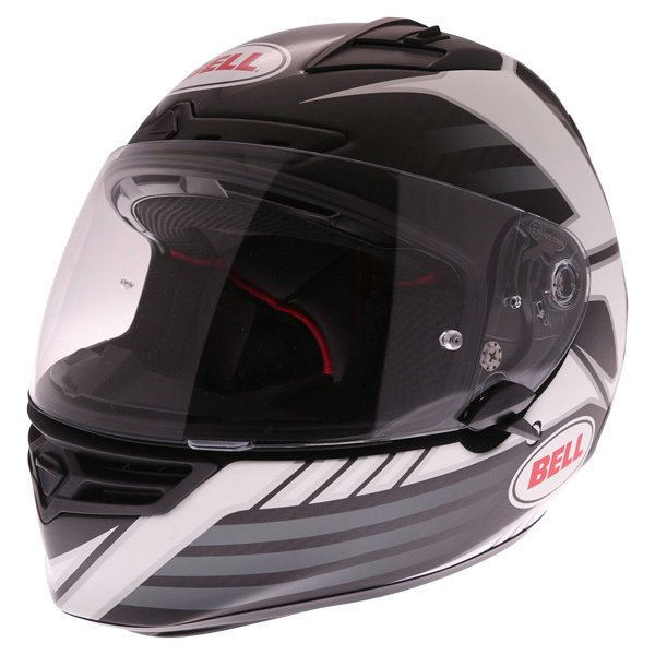 Star Carbon Helmet Pinned Black Bell Helmets