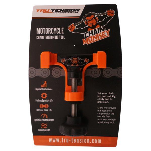 Motorcycle Chain Monkey Tools & Equipment