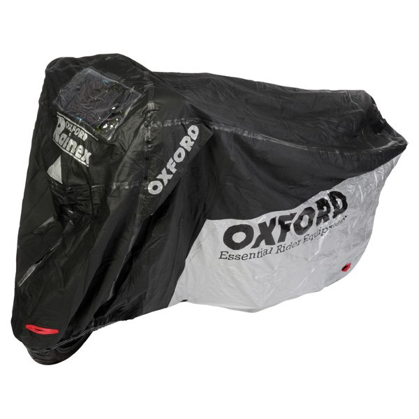 Oxford Products Of924 Rainex Large Motorcycle Cover