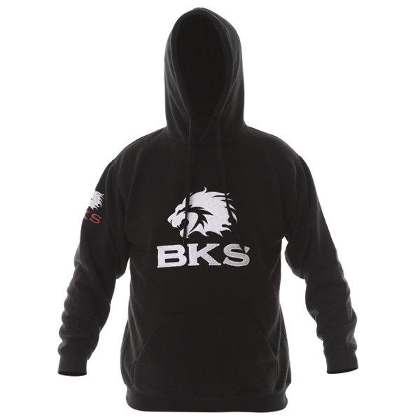 Hoodie Black BKS Clothing