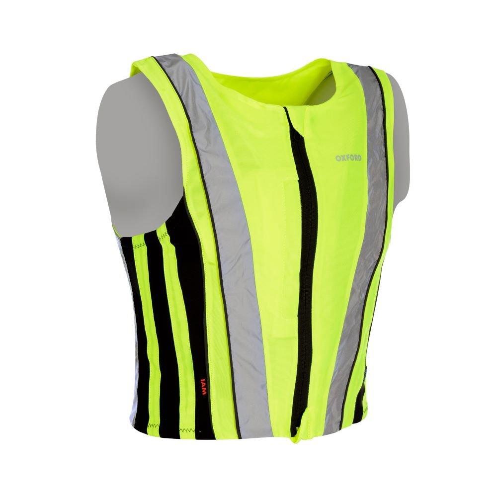 Bright Top Active Hi-Viz Clothing
