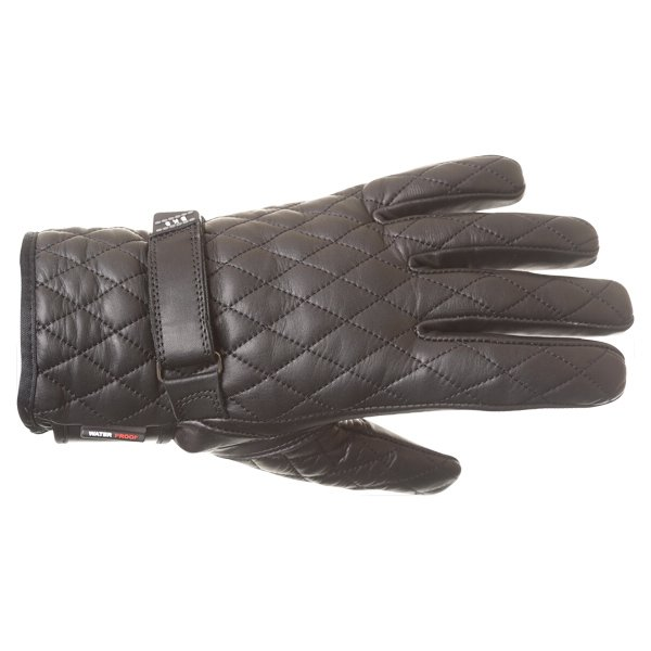 Retro Lady A19-16 Gloves Black Ladies
